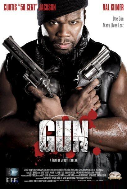 Оружие / Gun (2010) HDRip