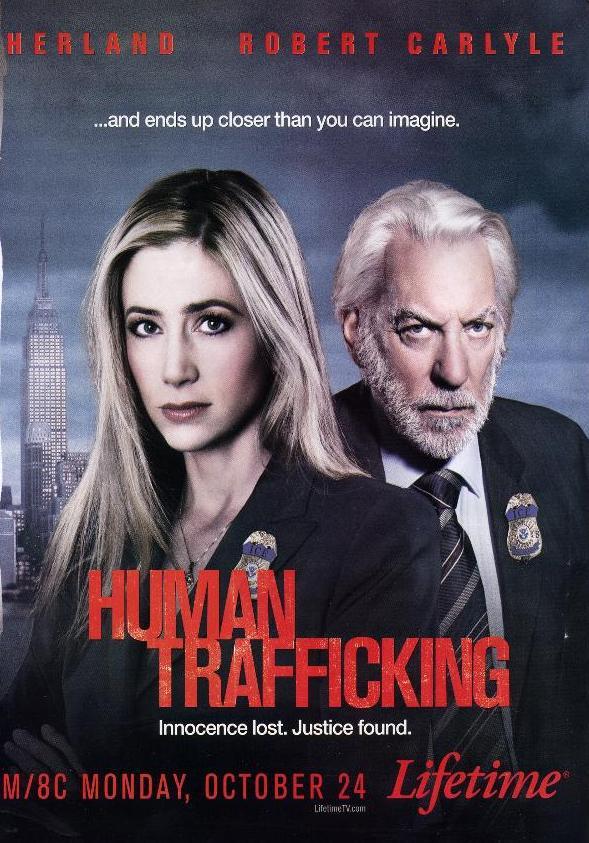 Живой товар / Human Trafficking (2005) DVDRip