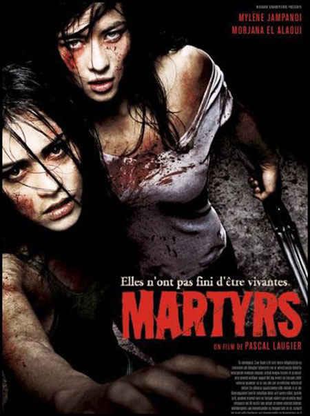 Мученицы / Martyrs (2008) DVDRip