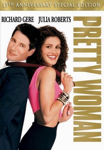 Красотка / Pretty Woman (1990) DVDRip