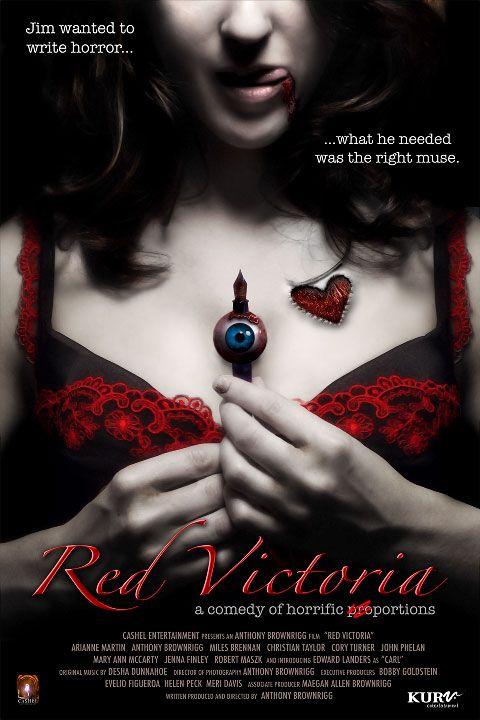 Красная Виктория / Red Victoria (2008) DVDRip