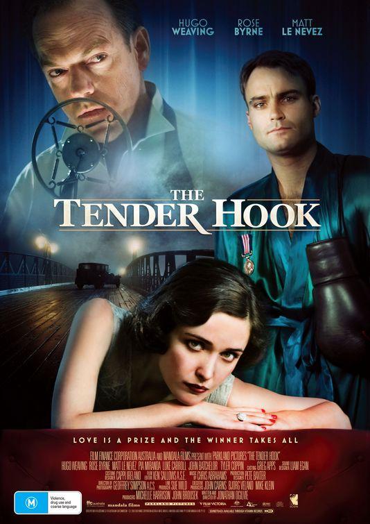 Нежный коготь / The Tender Hook (2008) DVDRip