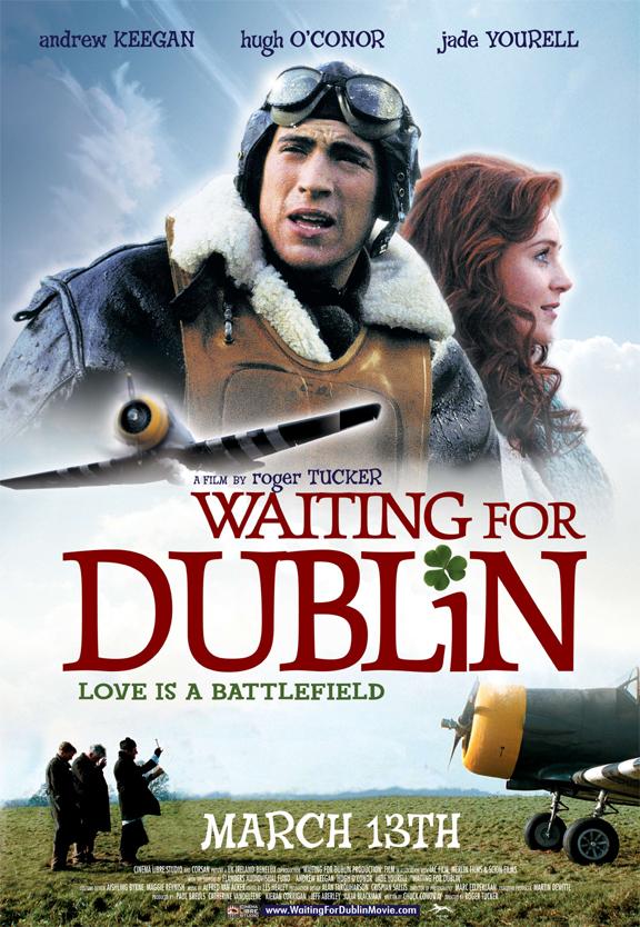 Атлантический перегон / Waiting for Dublin (2007) DVDRip