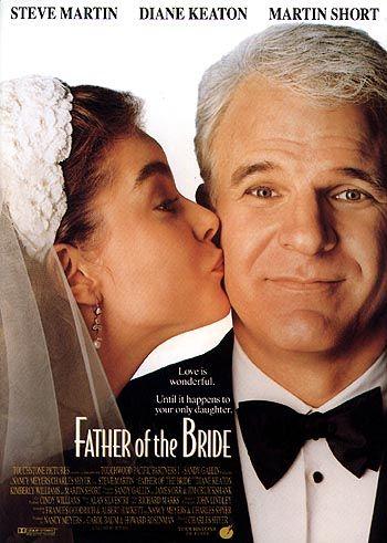 Отец Невесты / Father of the Bride (1991) DVDRip