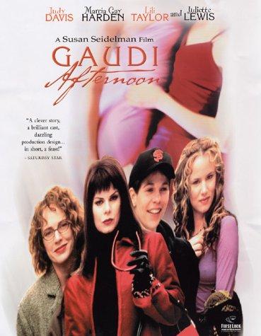 Полдень с Гауди / Gaudi Afternoon (2001) DVDRip